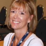 Cheri Hudson Passey – Treasurer