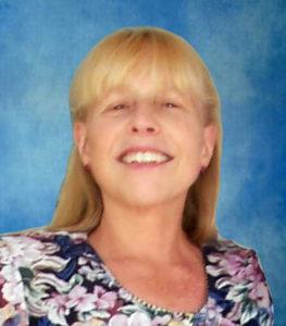 Claire V. Brisson Banks Genealogist