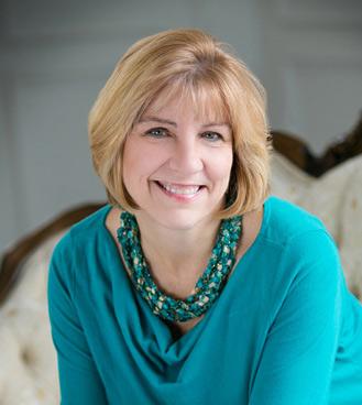 Laura Hedgecock – President