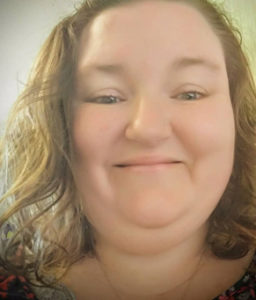 Shannon Siegreid Thomas blogger
