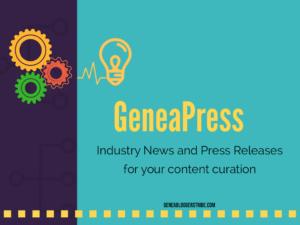 GeneaPress posts