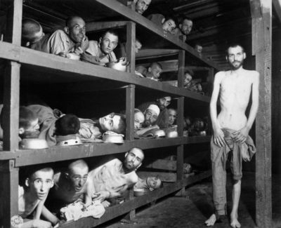 Anniversary of the Liberation of Buchenwald Concentration Camp