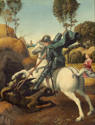 Feast of St George
