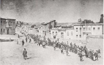 Armenian genocide Anniversary