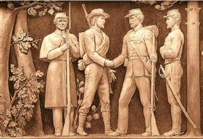 U.S. Civil War End - Anniversary