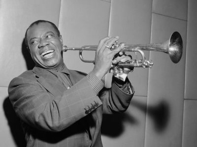 Louis Armstrong Day