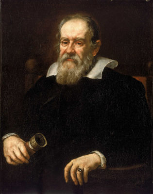 Galileo's birthday