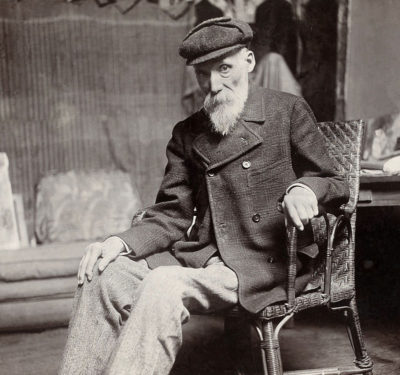 Pierre Auguste Renoir Birthday
