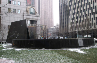 African Burial Ground National Monument Established