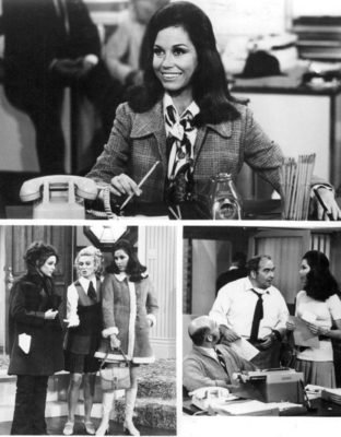 Mary Tyler Moore Show TV Premiere