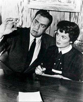 Perry Mason TV Premiere