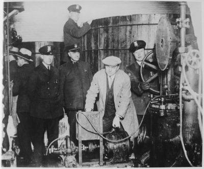Prohibition Anniversary