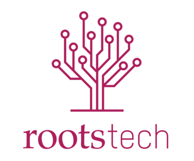 RootsTech Logo for GeneaBloggersTRIBE