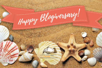 Blogiversary Graphic
