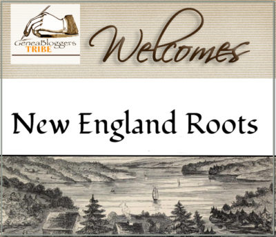 New England Rootws Welcome Graphic