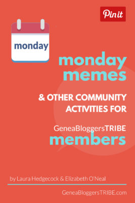 Monday Memes Pinnable
