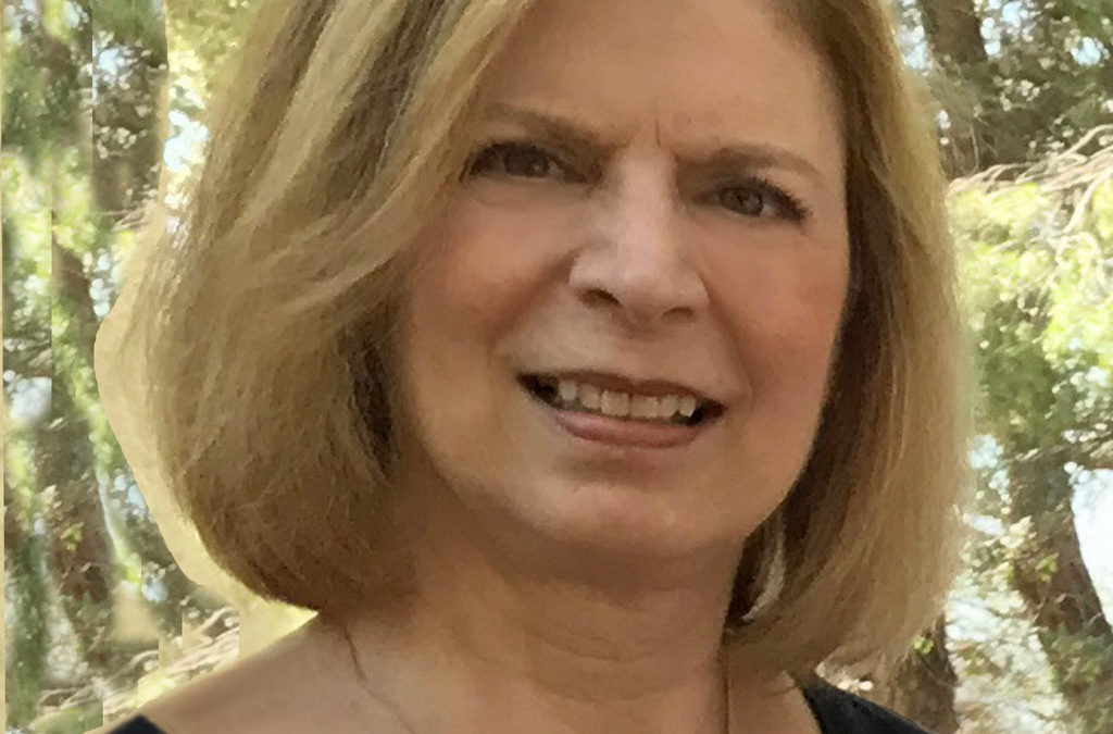 Carol Kostakos Petranek – Membership Committee Chair