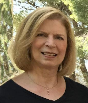 Carol Kostakos Petranek