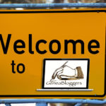 Welcome to GeneaBloggers Roadsign