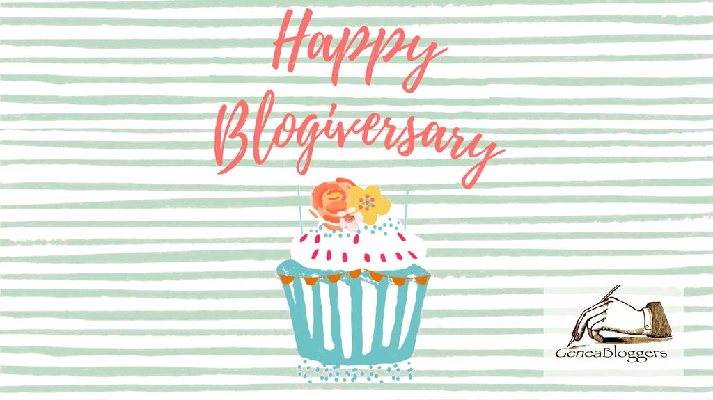 Happy Blogiversary to Genuinefamily