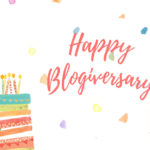 Happy Blogiversary to Michigan Family Trails!