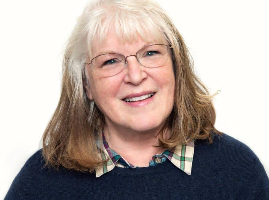 Meet Judy Muhn – GeneaBloggers Secretary
