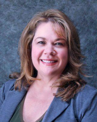 Jenny Hawran GeneaBloggers Social Media Coordinator