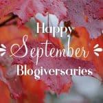 Happy September Blogiversaries from Geneabloggers headline graphic
